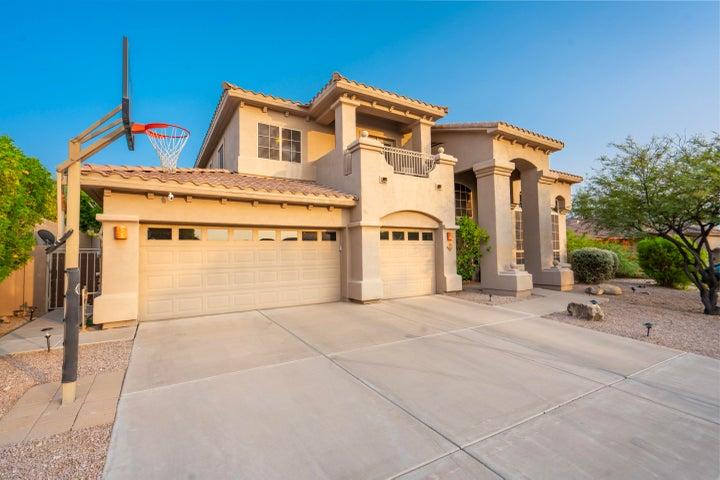 16545 N 108TH Street, Scottsdale, AZ 85255