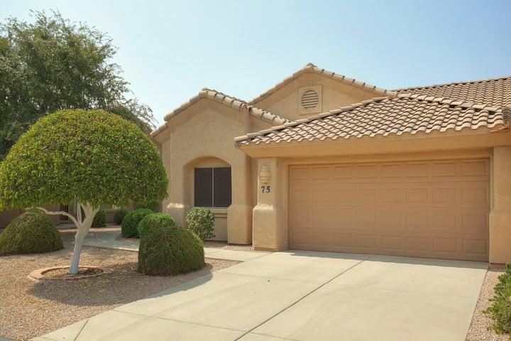 4202 E BROADWAY Road, 75, Mesa, AZ 85206