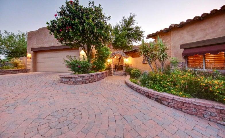 3848 N PINNACLE HILLS Circle, Mesa, AZ 85207