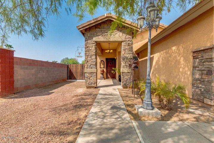 2718 S 108TH Drive, Avondale, AZ 85323