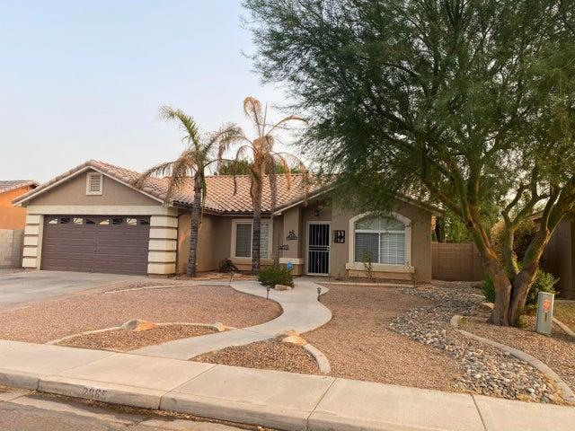2865 E TULSA Street, Gilbert, AZ 85295