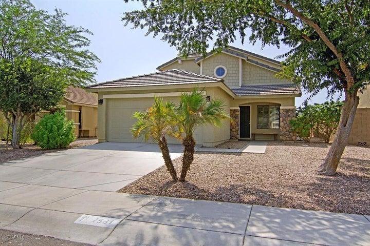 2581 W SAWTOOTH Way, Queen Creek, AZ 85142