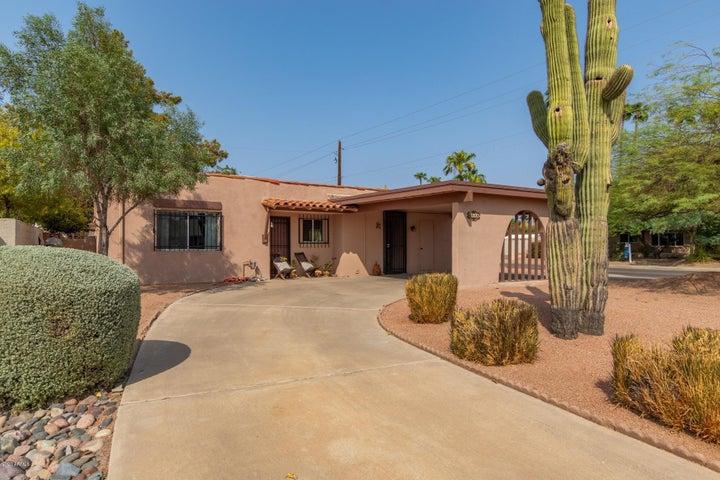 8554 E MACKENZIE Drive, Scottsdale, AZ 85251