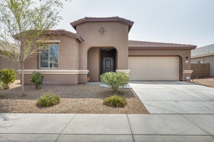 23785 W MOBILE Lane, Buckeye, AZ 85326