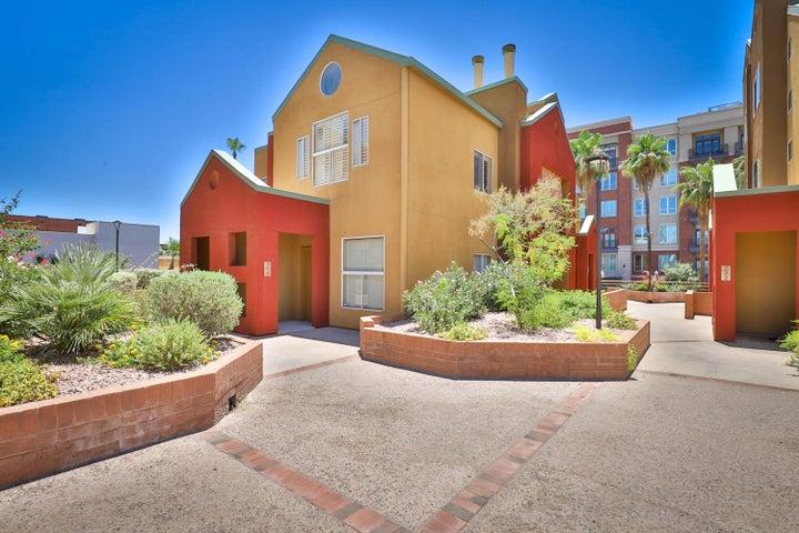 154 W 5TH Street, 118, Tempe, AZ 85281