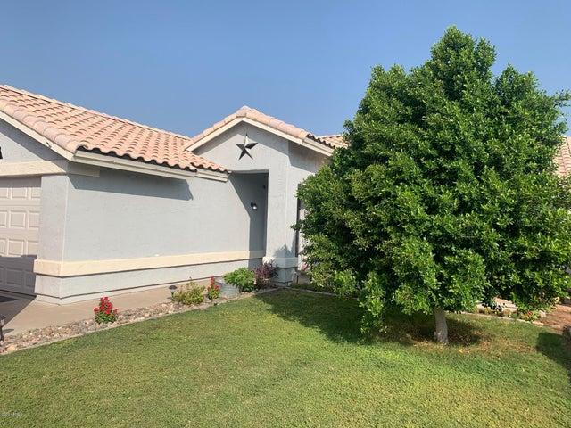 8066 W EUGIE Avenue, Peoria, AZ 85381