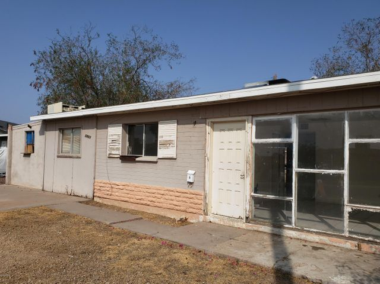 3421 N 76TH Avenue, Phoenix, AZ 85033