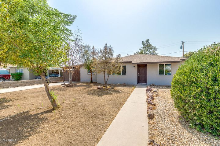 2917 W GOLDEN Lane, Phoenix, AZ 85051