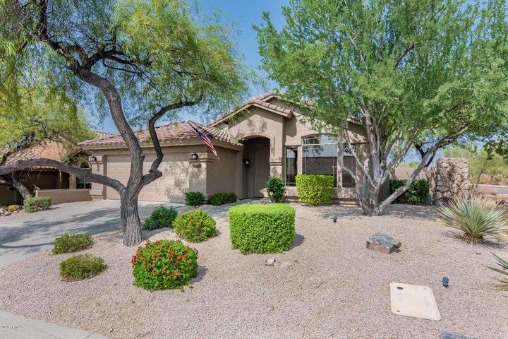 10618 E MORNING STAR Drive, Scottsdale, AZ 85255