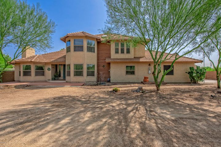 7031 N 187TH Avenue, Waddell, AZ 85355