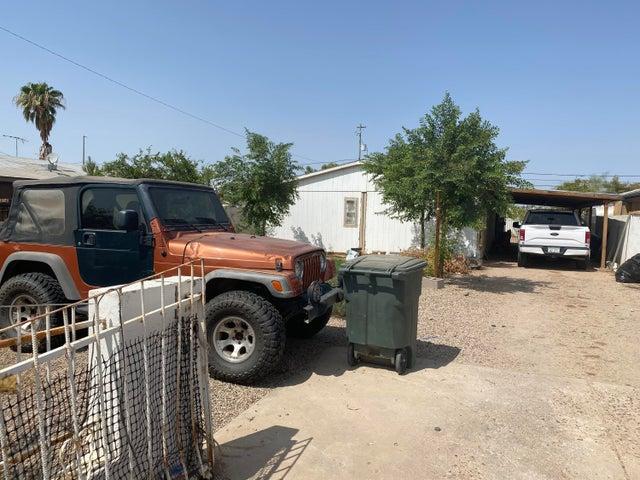 1114 E 2ND Street, Casa Grande, AZ 85122
