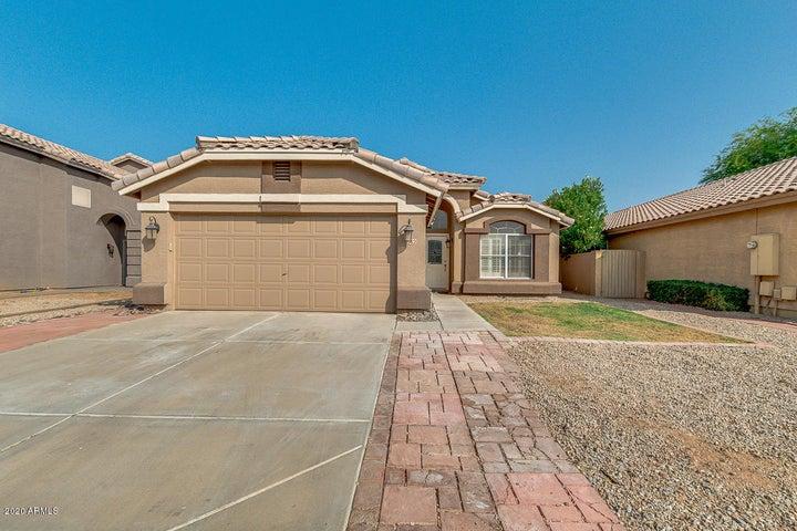 862 E CONSTITUTION Drive, Chandler, AZ 85225