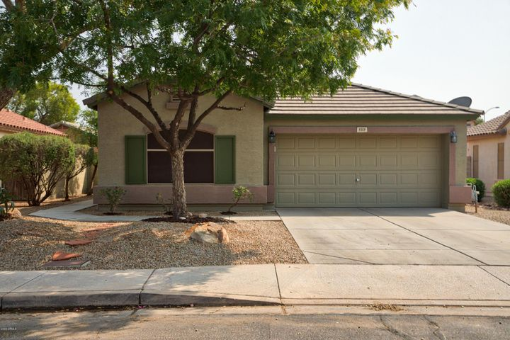 9319 E OBISPO Avenue, Mesa, AZ 85212
