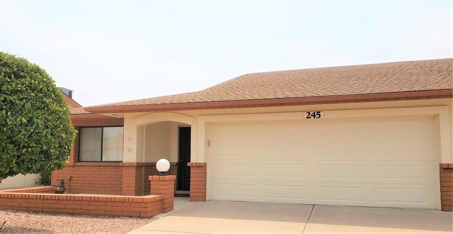 8021 E KEATS Avenue, 245, Mesa, AZ 85209