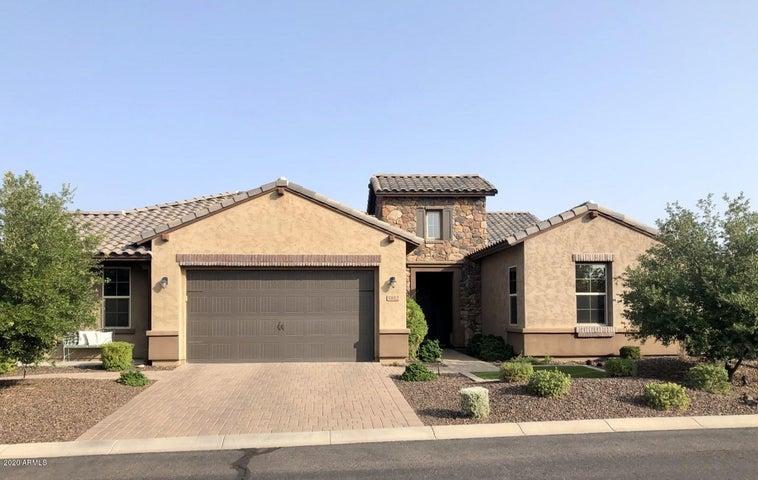 5812 E PARNELL Drive, Cave Creek, AZ 85331