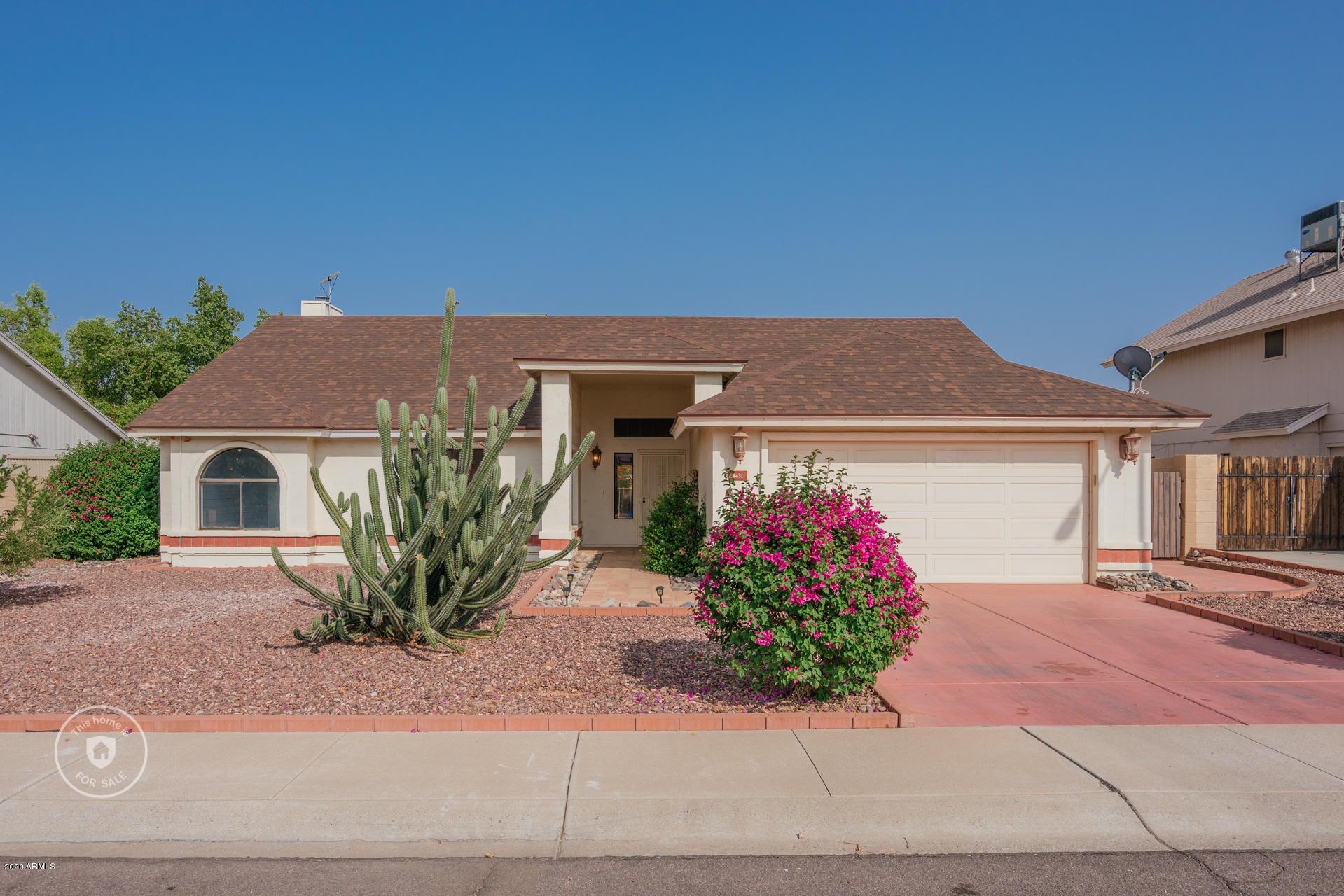 24431 N 41ST Avenue, Glendale, AZ 85310