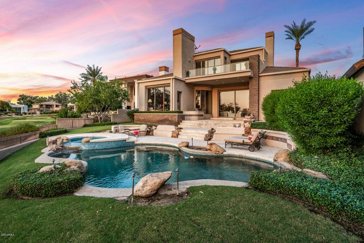 7475 E GAINEY RANCH Road, 18, Scottsdale, AZ 85258