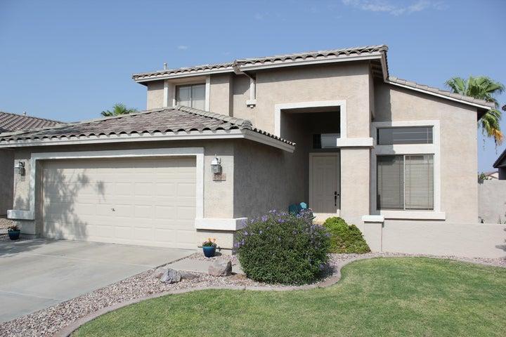 29826 N LITTLE LEAF Drive, San Tan Valley, AZ 85143