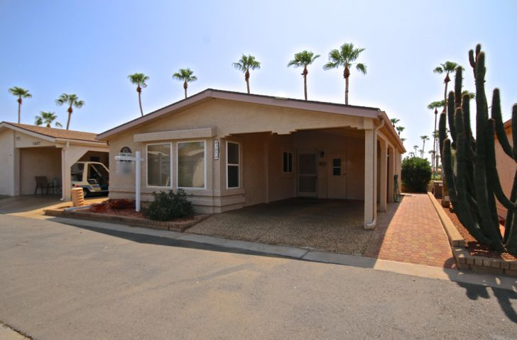1879 E Augusta Avenue, Chandler, AZ 85249