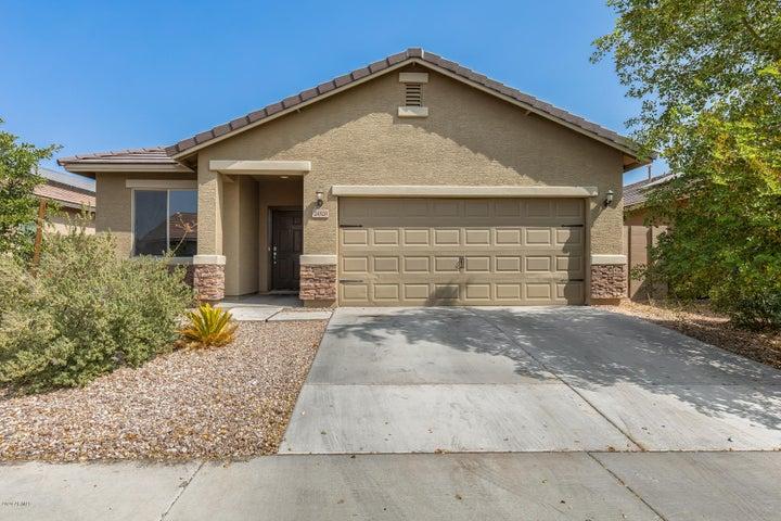 24520 W SHERATON Lane, Buckeye, AZ 85326