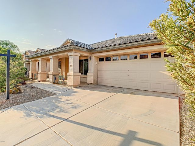 44918 W JACK RABBIT Trail, Maricopa, AZ 85139