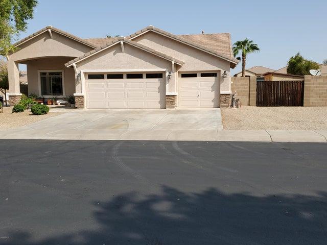 43248 W ROTH Road, Maricopa, AZ 85138