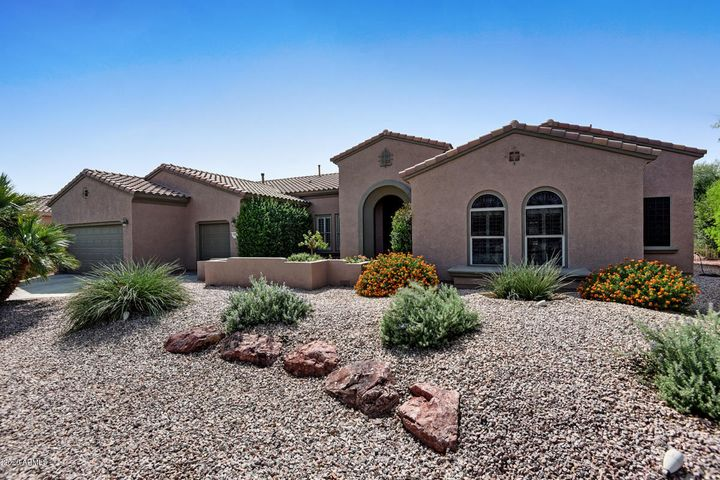 16863 W BRYCE CANYON Lane, Surprise, AZ 85387