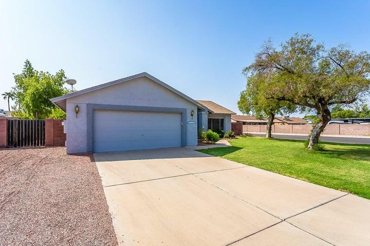 8043 W DAHLIA Drive, Peoria, AZ 85381