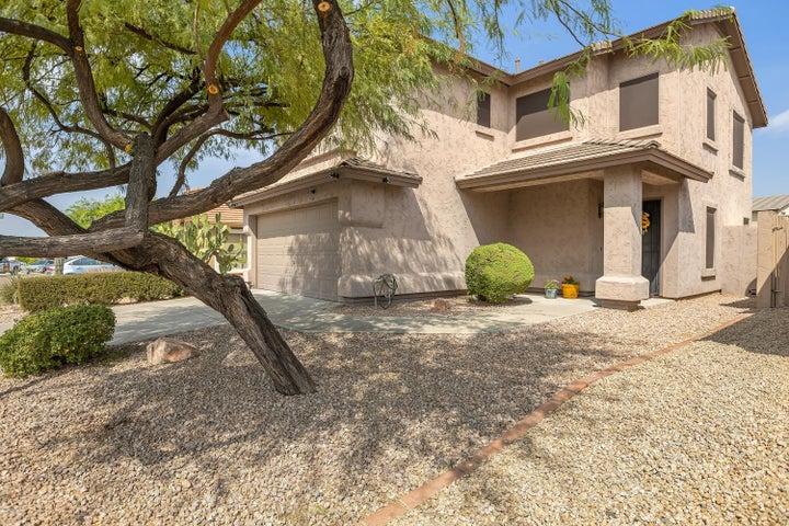4826 E MELINDA Lane, Phoenix, AZ 85054