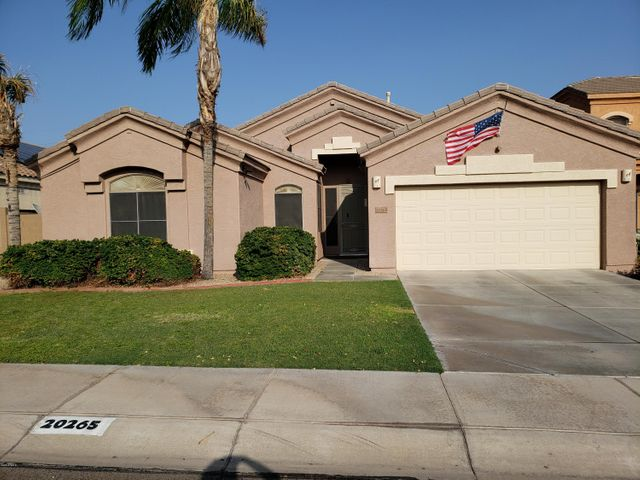 20265 N 91ST Drive, Peoria, AZ 85382