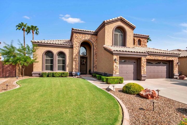 1834 E Campbell Avenue, Gilbert, AZ 85234