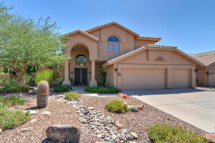 9553 E NITTANY Drive, Scottsdale, AZ 85255