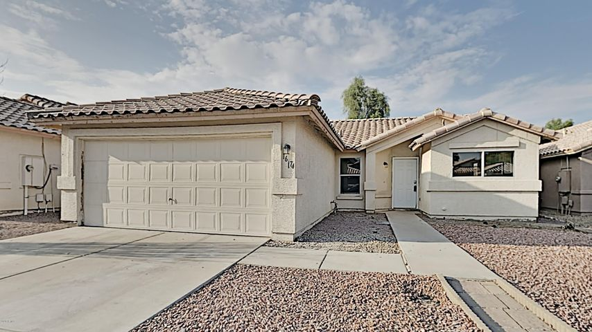 16174 W GRANT Street, Goodyear, AZ 85338