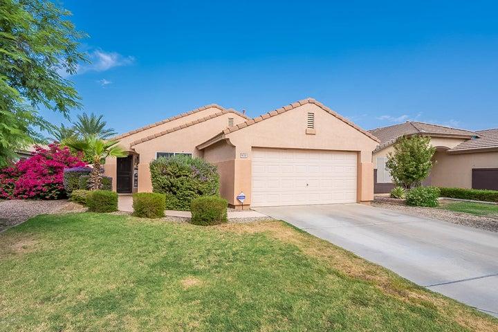 8030 W SALTER Drive, Peoria, AZ 85382