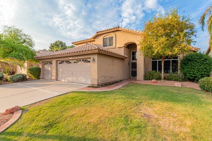 5872 W GARY Drive, Chandler, AZ 85226