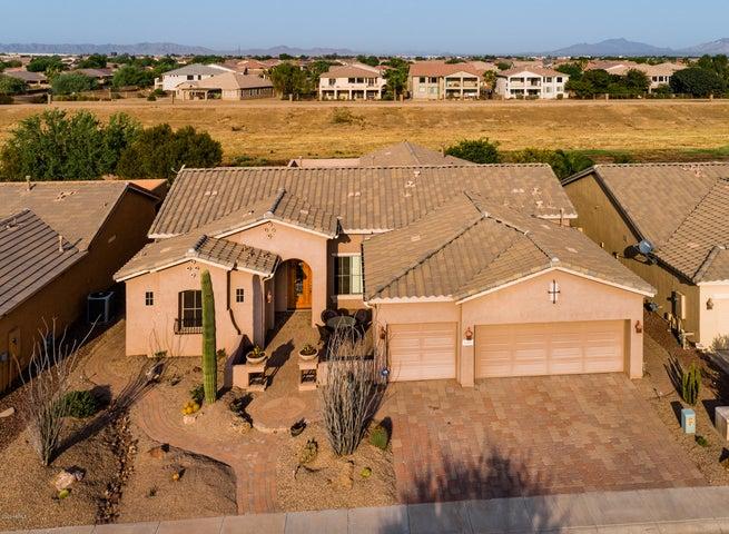 20092 N EVENING GLOW Trail, Maricopa, AZ 85138