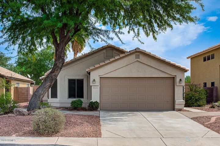 2443 N 114TH Lane, Avondale, AZ 85392