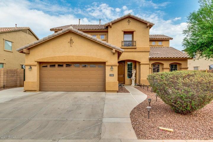 11968 W VERNON Avenue, Avondale, AZ 85392