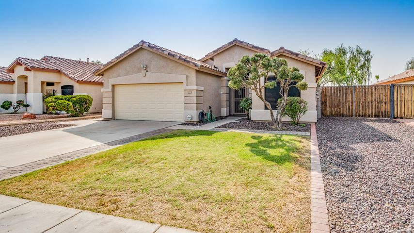 18232 N 54TH Lane, Glendale, AZ 85308