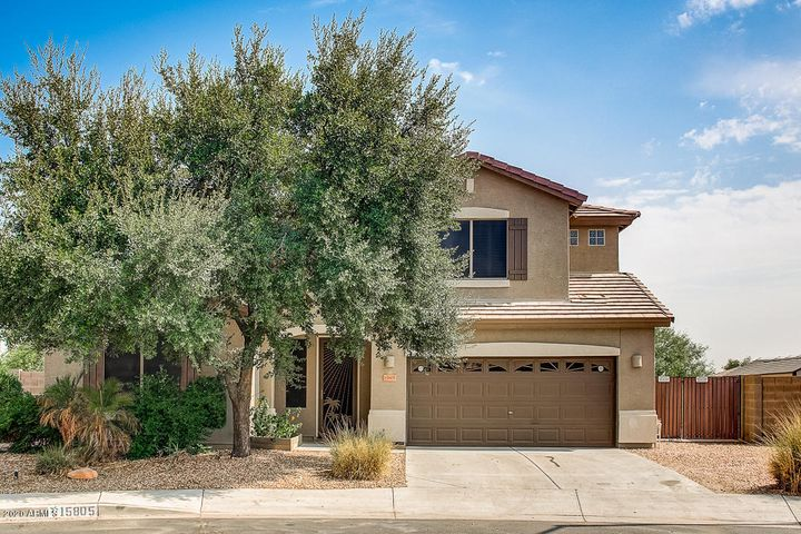 15805 N 168TH Avenue, Surprise, AZ 85388