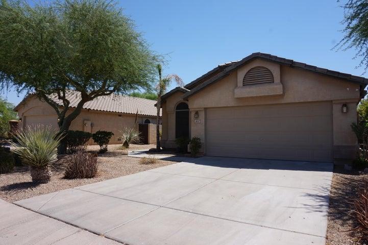 3057 S 93RD Place, Mesa, AZ 85212