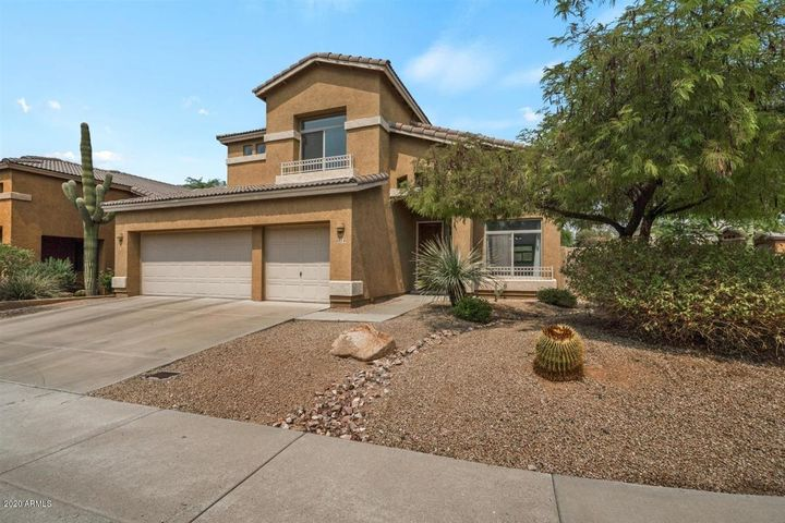 4814 E EDEN Drive, Cave Creek, AZ 85331
