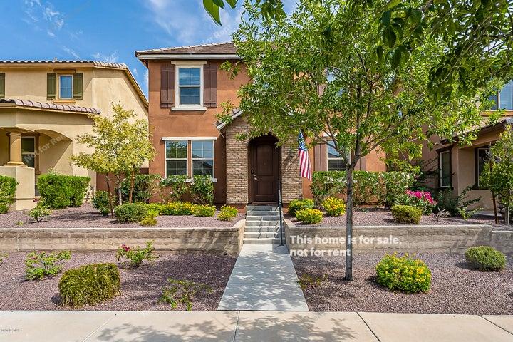 2285 N HERITAGE Street, Buckeye, AZ 85396