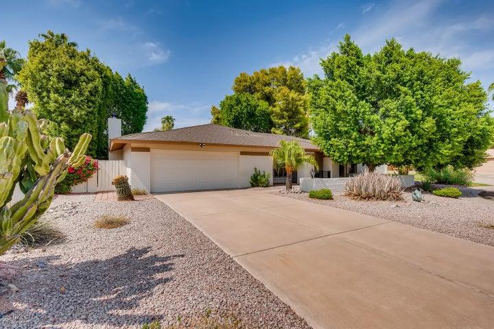 7810 N VIA DEL SENDERO, Scottsdale, AZ 85258