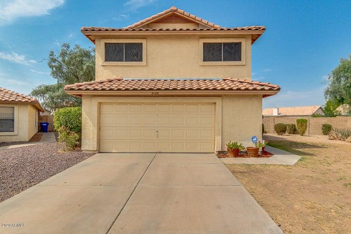 3126 N 115TH Lane, Avondale, AZ 85392