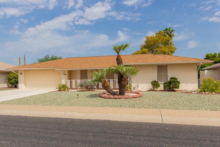 9458 W NEWPORT Drive, Sun City, AZ 85351