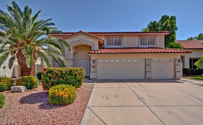 12809 N 57th Avenue, Glendale, AZ 85304