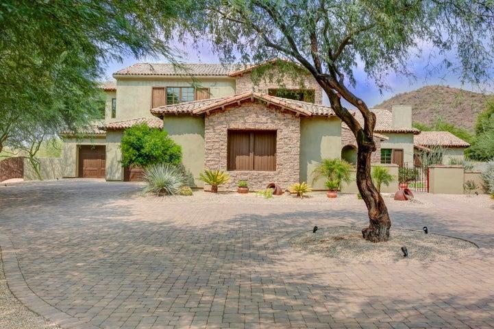 7914 E BAKER Drive, Scottsdale, AZ 85266