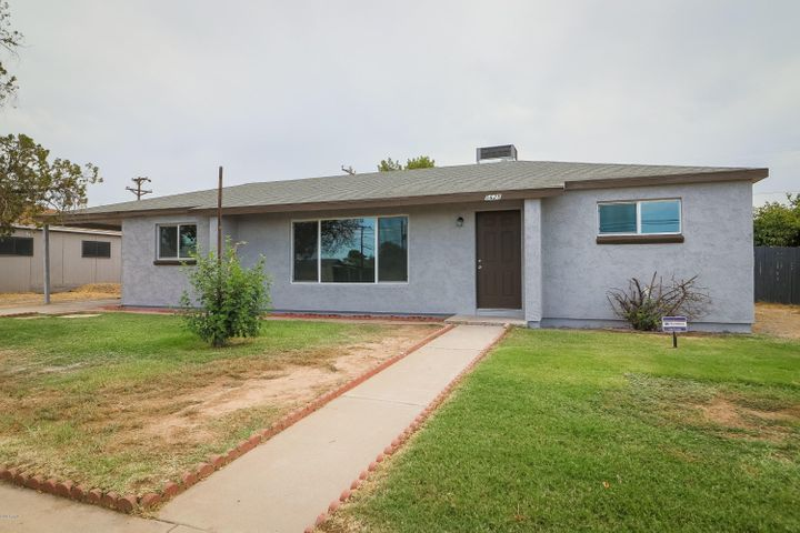 5625 N 21ST Avenue, Phoenix, AZ 85015