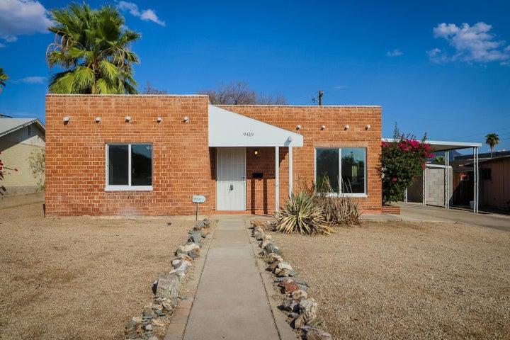 9419 N 1ST Avenue, Phoenix, AZ 85021